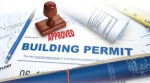 Bldg Permit